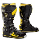 Botas Forma Predator Off Road Black/Yellow