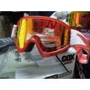 Gafas Eks Brand Rojo polarizado