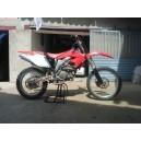 Despiece Honda CRF 250 02/06