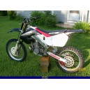 Despiece Honda CR 250 97/99