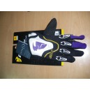 Guantes S12 Flow Purple