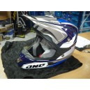 Casco One Troopher gama alta T-XS