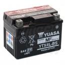 Bateria YTZ5S