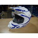 Casco No Fear Optimal ll MX T-XS