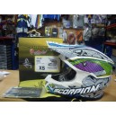 Casco VX-20 Air Geo