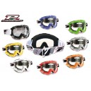 Gafas Progrip 3201 Blancas