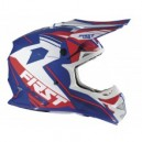 Casco First Racing Hexagon