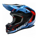 Casco Ufo Onyx Speeder