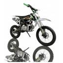 Pit Bike Malcor XL Z 125cc