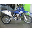 Despiece Yamaha YZF 400 1998/1999