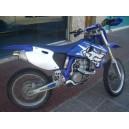 Despiece Yamaha YZF 426 2000/02002