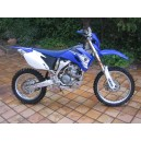Despiece Yamaha WR 250 2007/2010