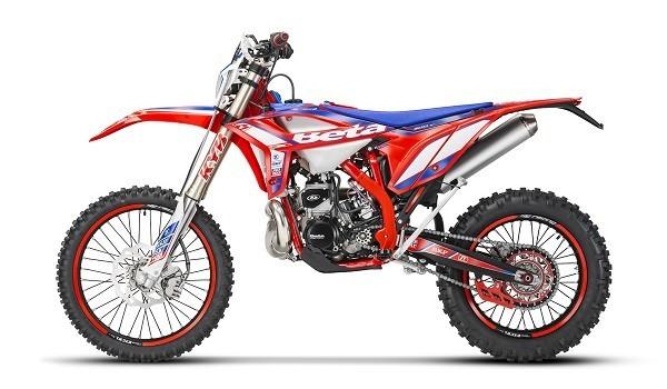 Beta RR 250/300 Racing 2021
